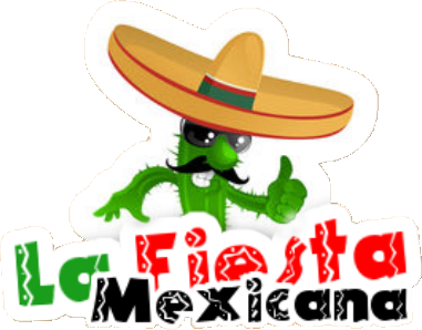 Logo von La Fiesta Mexicana