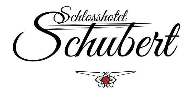 Logo von Schlosshotel Schubert